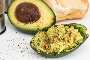 vegan avocado recipes