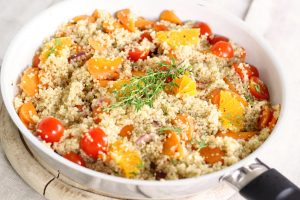 vegan couscous recipe